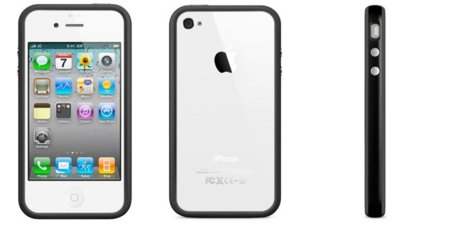 iPhone 4 Case Program Apple