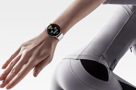 El smartwatch bestseller de Huawei está rebajadísimo en Amazon: el urbano Watch GT2 Classic por 144 euros con envío gratis