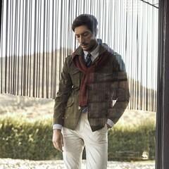 Foto 13 de 26 de la galería puroego-otono-invierno-2020 en Trendencias Hombre