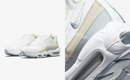 Nikemax 95