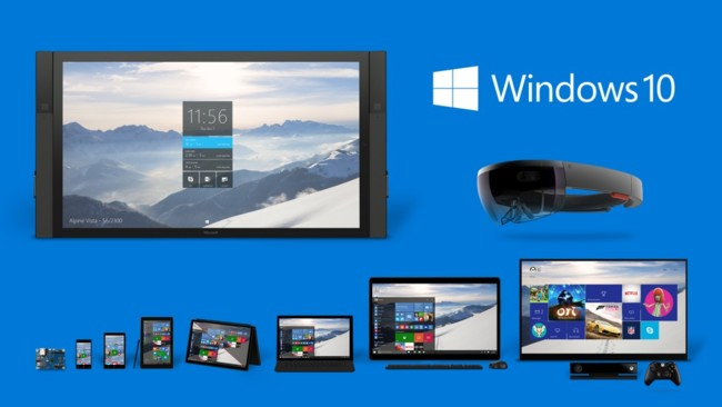 Windows 10 Family1