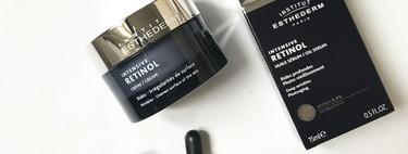 Si entre tus metas para el año nuevo está la de renovar tu piel, cuenta con Intensivo Retinol de Institut Esthederm