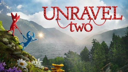 Unravel two no solo es oficial: ¡ya está disponible! [E3 2018]