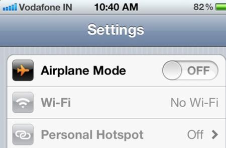 """""""Greyed wifi"""", el error aleatorio de iOS que parece no solucionarse"""
