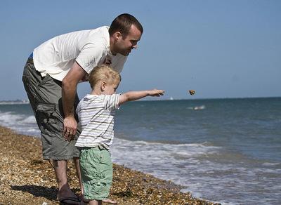 ¿Sois unos padres sobreprotectores? (II)