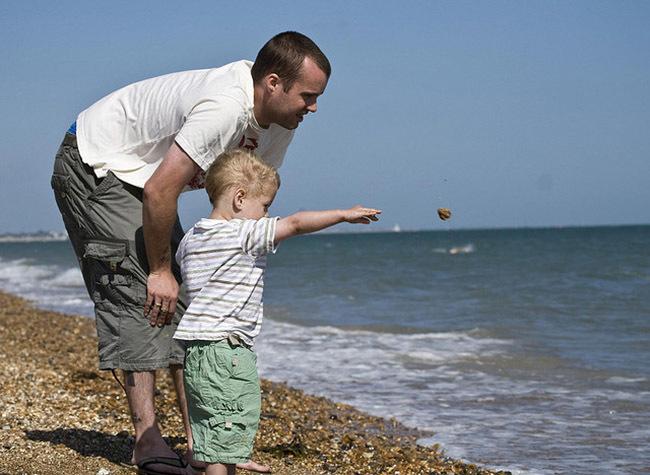 Sois padres sobreprotectores o no