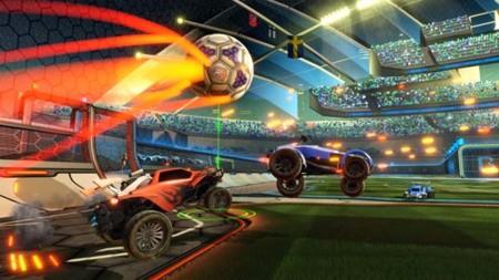 Microsoft apoyará el juego cruzado y Rocket League será el primero en hacerlo