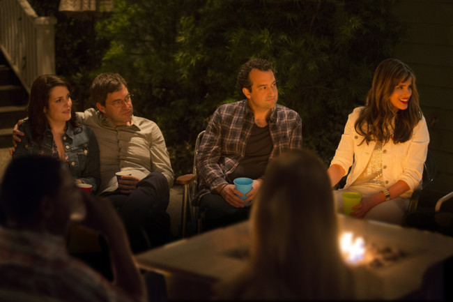 Edición USA: Adiós a 'Togetherness', renovaciones en FOX, flojo estreno para 'The Catch' y más