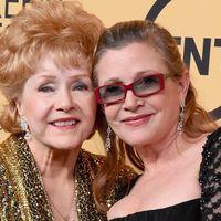 Debbie Reynolds muere a los 84 años, un día después que Carrie Fisher