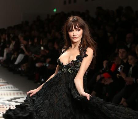 Ha muerto Annabelle Neilson: modelo, musa de Alexander McQueen y amiga íntima de Kate Moss