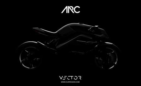 Esta moto eléctrica promete una integración total hombre-máquina, y su página web es de lo peorcito