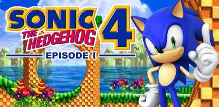 Sonic 4 Episode I ya disponible en el Android Market