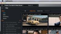 Lightworks para Mac lanzará su beta pública el próximo 11 de junio