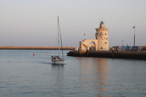 Cinco visitas imprescindibles en Cádiz, el único destino español incluido en los Best in Travel 2020