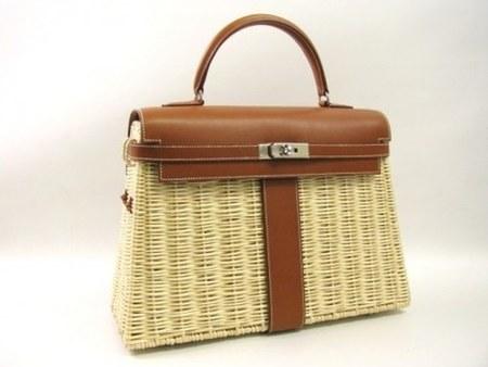Hermès Kelly Picnic, un picnic con estilo