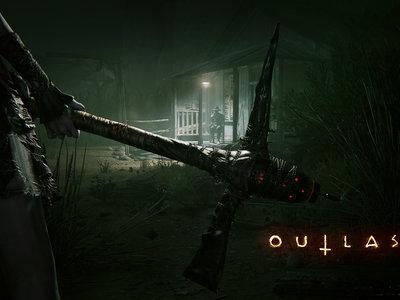 La demo de Outlast 2 ya está disponible para su descarga en PS4