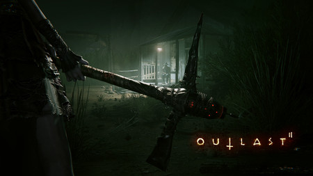 La demo de Outlast 2 ya está disponible para su descarga en PS4