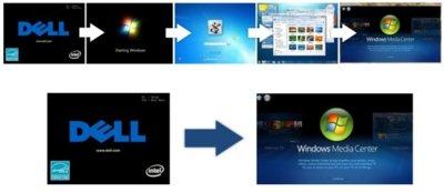 Rumor: Windows 8 dejará usar ciertas funciones sin tener que cargar el sistema operativo completo