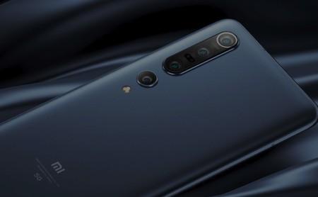 Así es la cámara cuádruple de 108 megapíxeles con doble zoom óptico del Xiaomi Mi 10 Pro