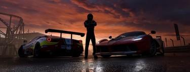 Gran Turismo Sport vs Forza Motorsports 7: en busca del cénit del Motor en consolas