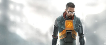 gordon freeman half life 2 valve