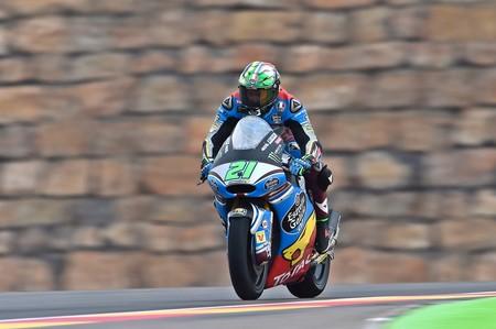 Franco Morbidelli mira al título y se hace con la octava victoria de la temporada en MotorLand