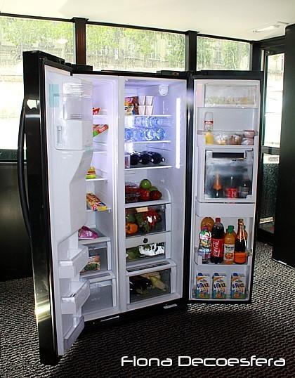 Foto de LG presentó en París el frigorífico Platinum II (9/18)