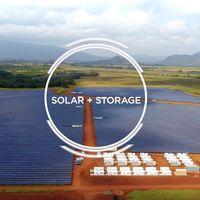 En esta isla hawaiana toda la energía solar es generada, almacenada y abastecida por Tesla y SolarCity