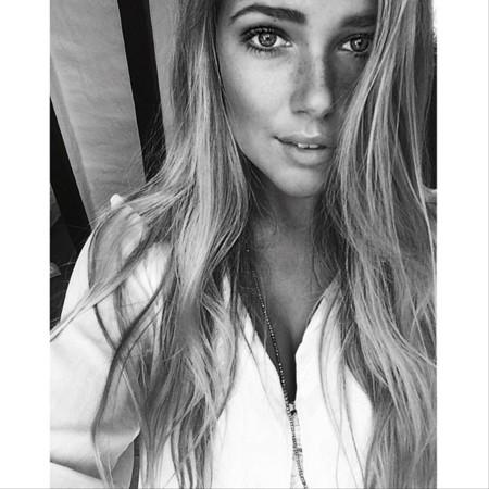 Maya Sophie Segerlund