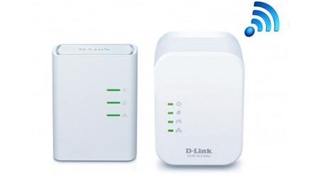 D-Link nos trae un kit PLC para ampliar la red de nuestro hogar