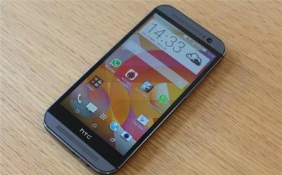 Las ediciones Google Play y Developer del HTC One (M8), desveladas