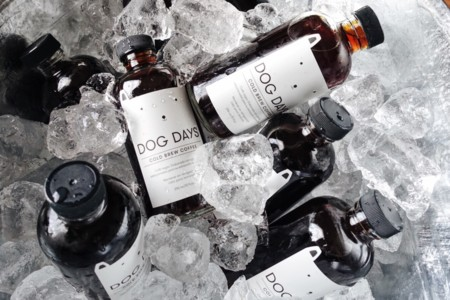 Dog Days Cold Brew