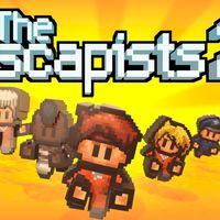 La huída de la carcel en The Escapists 2 dará comienzo el 22 de agosto