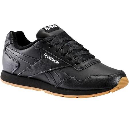Rebook Royal Glide Mujer Negro Zapatillas Caminar Activa