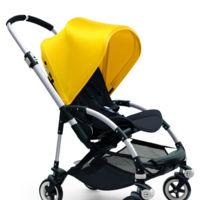 Bugaboo Bee 3, un coche para bebés muy versátil