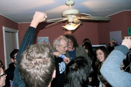 Bill Murray De Fiesta