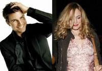 Heather Graham y Tom Cruise en sendas comedias de Todd Phillips