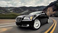 Tenemos una versión híbrida del Chrysler 300 en camino