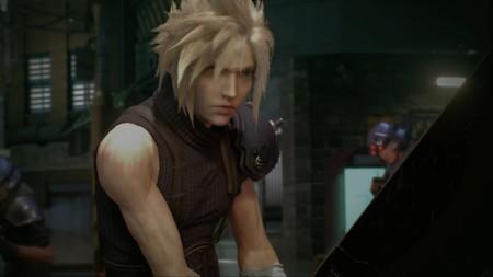 Final Fantasy Vii Remake 3256634