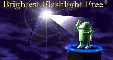 Aplicación de linterna para Android acusada de captar datos de usuario de forma maliciosa