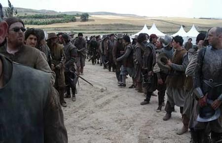 La Andalucía de 'Alatriste' y otras rutas cinematográficas