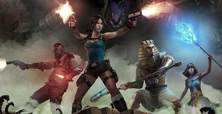 Primer diario de desarrollador de Lara Croft and The Temple of Osiris
