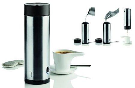 Simply Expresso, cafetera portátil para viajar con tu café