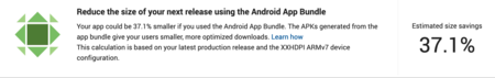 App Bundle Google Play