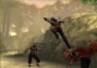 Mortal Kombat y los monjes Shaolin