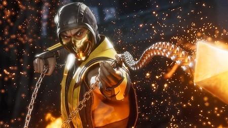 La nueva película de Mortal Kombat se estrenará en marzo de 2021