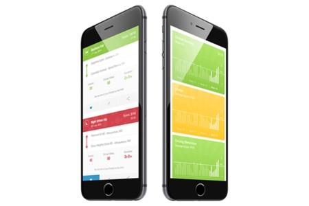 Pantalla Movil App Octo U