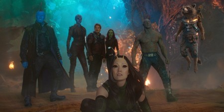 'Guardianes de la Galaxia Vol. 2', nuevo tráiler y genial póster
