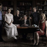 La tercera temporada de 'El ministerio del tiempo' llegará el jueves 1 de junio rescatando a Hitchcock
