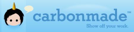 Carbonmade, para hacer un portfolio de forma sencilla y gratuita